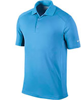 Nike Dri-FIT Tech Solid Men's Golf Polo Shirt