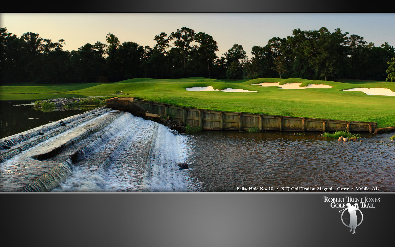 robert trent jones golf trail  u2022 gimmies