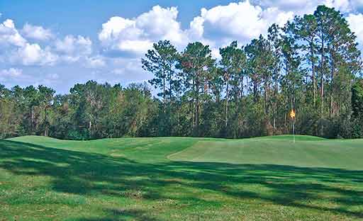 Crossings Golf Course >> RTJ Golf Trail - Magnolia Grove