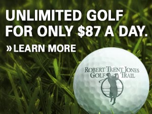Summer Specials on the RTJ Golf Trail