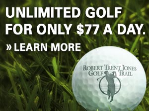 Winter Specials on the RTJ Golf Trail