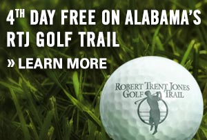 Fall Specials on the RTJ Golf Trail