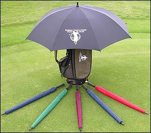 Haas Jordan Umbrella